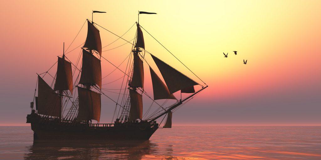 bateau imagination
